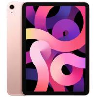 """iPad Air Tela 10,9"""" 4ª Geração Apple - Wi-Fi + Cellular 64GB Ouro rosa"""