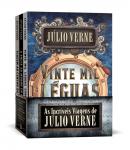 As Incríveis Viagens de Júlio Verne