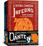 A Divina Comédia (Português) Capa Comum – 18 Junho 2020