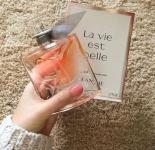 La Vie Est Belle Lancôme 100 ML – Perfume Feminino – Eau de Parfum