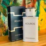 Kouros Yves Saint Laurent 100ML – Perfume Masculino – Eau de Toilette