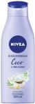 [2 UNIDADES] Nivea Hidratante Desodorante Nivea Coco e Óleo Monoi – 200ml