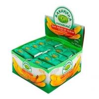 Bananinha Paraibuna Sem Açúcar Caixa 40x23g