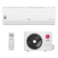 Ar Condicionado Split Hw Dual Inverter LG Voice 9000Btus Frio 220V Monofasico - S4NQ09WA51A.EB2GAMZ