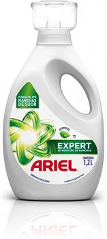 Lava Roupas Ariel Expert, 1,2 L