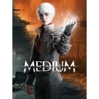 Jogo The Medium - PC Steam