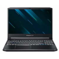 Notebook Gamer Acer Predator Helios 300 i7-9750H 16GB SDD 256GB 1TB HD GeForce RTX 2060 15,6 Endless - PH315-52-79VM