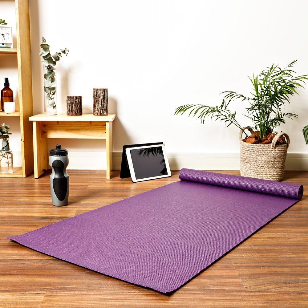 Tapete de Yoga 171x57cm – Life Zone