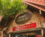 Pacote Gramado + Rota do Chocolate – Segundo Semestre 2021 Aéreo + Hotel + Ingresso + Opção de Transfer