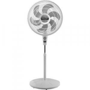 Ventilador de Coluna Delfos TS+ Branco