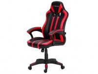 Cadeira Gamer XT Racer Reclinável – Preta e Vermelha Force Series XTF100 – Magazine
