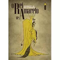 eBook O Rei de Amarelo - Richard W. Chambers