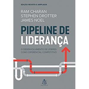 eBook Pipeline de Liderança