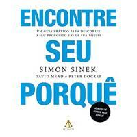 eBook Encontre Seu Porquê - Simon Sinek