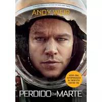 eBook Perdido em Marte - Andy Weir