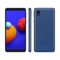 Smartphone Samsung Galaxy A01 Core 32GB Dual Chip 2GB RAM Tela 5.3