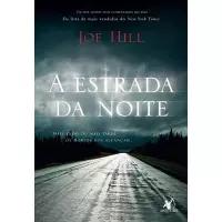 eBook A Estrada da Noite - Joe Hill