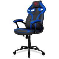 Cadeira Gamer Tgt Centurion Azul, Tgt-Cen-Blue