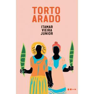 eBook Torto Arado - Itamar Vieira Junior