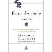 eBook Fora de Série: Outliers - Malcolm Gladwell