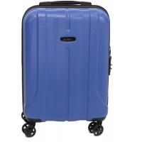 Mala de Viagem Samsonite Fiero 50 SPN Pequena - Azul