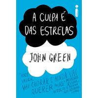 eBook A Culpa é das Estrelas -  John Green