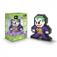 Luminária Pixel Pals - DC - The Joker 014