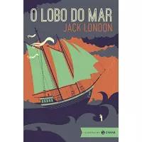 eBook O Lobo do Mar: Edição Bolso de Luxo (Clássicos Zahar) - Jack London