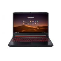 Notebook Acer Nitro 5 Ryzen 7-3750H HD 1TB + SSD 128GB GTX 1650 4GB Tela FHD 15.6