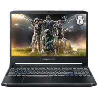 Notebook Gamer Predator Helios 300 i7-10750H 16GB SSD 512GB RTX 2060 6GB 15,6