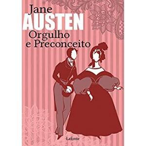 eBook Orgulho e Preconceito - Jane Austen