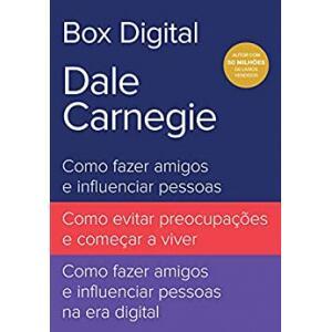 eBook Box Dale Carnegie
