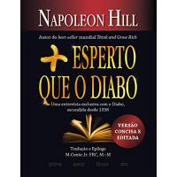 eBook Mais esperto que o Diabo (Versão de Bolso) - Napoleon Hill