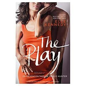 eBook The Play - Elle Kennedy