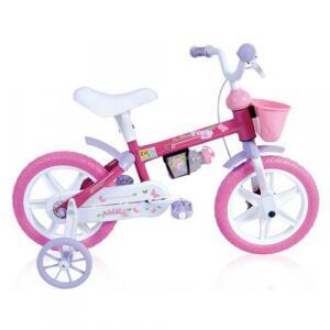 Bicicleta Tina Mini Aro 12 - Houston
