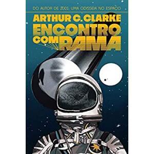 eBook Encontro com Rama - Arthur C. Clarke