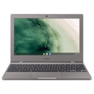 Chromebook Samsung SS Celeron N4000 4GB HD 32GB UHD Graphics 600 11,6