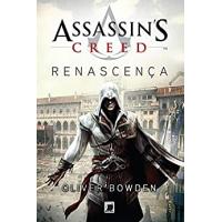 eBook Renascença Assassin's Creed - vol. 1 - Oliver Bowden