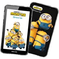Tablet Positivo Twist Tab Minions T770KM Quad Core, 32GB, WI-FI, Tela de 7