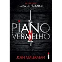 eBook Piano Vermelho - Josh Malerman
