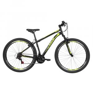 Bicicleta Caloi Velox - Aro 29 - Freio a Disco Mecânico - 21 Marchas