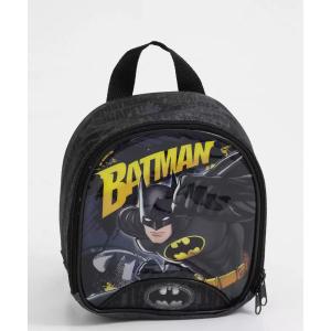 Lancheira Escolar Infantil Estampa Batman Xeryus