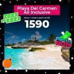 Playa del Carmen All Inclusive