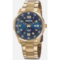 Relógio Masculino Seculus 20802GPSVDA2