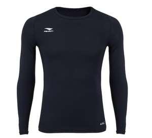 Camisa de Compressão Com Proteção Solar UV Penalty Matís - Masculina