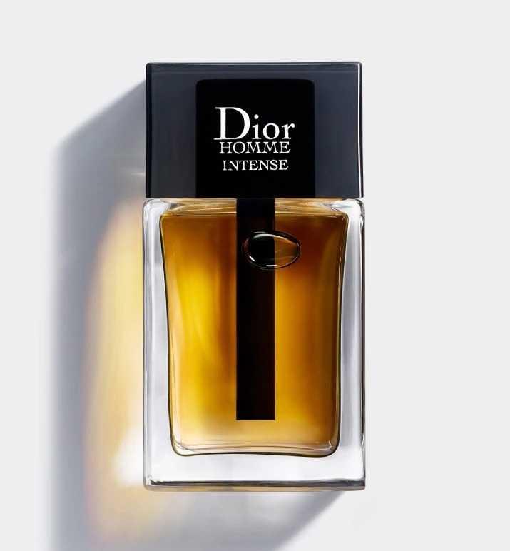 Dior Homme Intense Dior – Perfume Masculino – Eau de Parfum 50ml