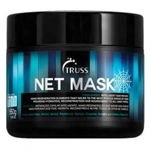 Máscara De Reparação Truss Net Mask
