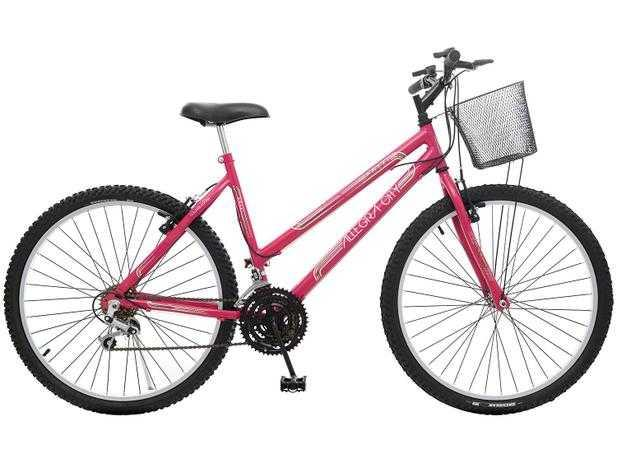 Bicicleta Colli Bike Aro 26 18 Marchas