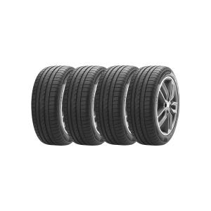 Kit 4 Pneus Aro 17 225/45R17 Pirelli Cinturato P1 Plus - 2916600
