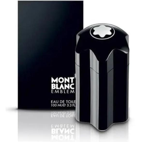 Emblem MontBlanc – Perfume Masculino – Eau de Toilette
